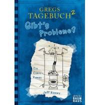 Baumhaus - Gregs Tagebuch 2 - Gibts Probleme?