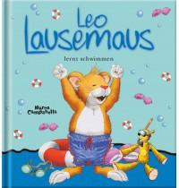 Lingen - Leo Lausemaus - Leo Lausemaus lernt schwimmen