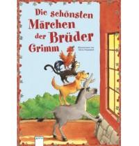 Arena Verlag - Die schönsten Märchen der Brüder Grimm