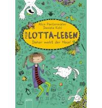 Arena Verlag - Mein Lotta-Leben. Daher weht der Hase!