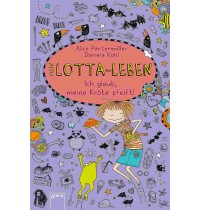 Arena Verlag - Mein Lotta-Leben - Ich glaub, meine Kröte pfeift! Band 5