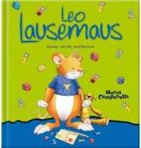 Lingen - Leo Lausemaus -Leo Lausemaus kann nicht verlieren