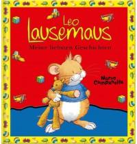 Lingen - Leo Lausemaus - Jubiläums-Sammelband - Meine liebsten Geschichten