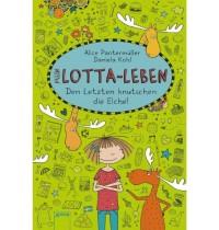 Arena Verlag - Mein Lotta-Leben. Den Letzten knutschen die Elche