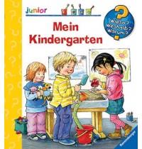 Ravensburger Buch - Wieso? Weshalb? Warum? - Junior - Mein Kindergarten