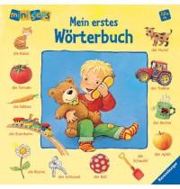 Ravensburger Spiel - ministeps - Mein erstes Wörterbuch
