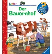 Ravensburger Buch - Wieso? Weshalb? Warum? - Junior - Der Bauernhof