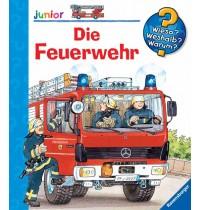 Ravensburger Buch - Wieso? Weshalb? Warum? - Junior - Die Feuerwehr