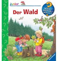 Ravensburger Buch - Wieso? Weshalb? Warum? - Junior - Der Wald