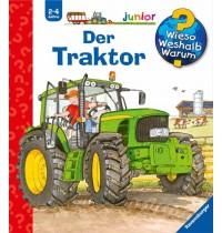 Ravensburger Buch - Wieso? Weshalb? Warum? - Junior - Der Traktor