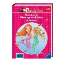 Ravensburger Buch - Leserabe - Bezaubernde Nixengeschichten für Erstleser