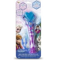 IMC - Frozen Mikrofon mit Aufnahmefunktion