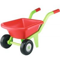 Ecoiffier - Garten - Schubkarre mit 2 Rädern