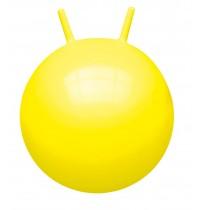 John - Bälle - Sprungball mit Hörnchen, im Display, sortiert