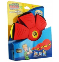 Tucker Toys - Phlat Ball XT Classic (neues Design)