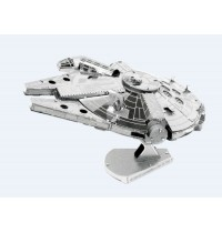 Metalearth - Star Wars™ - Millenium Falcon