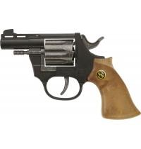 J.G. Schrödel - Super8, 8-Schuß Pistole, Tester