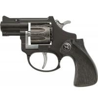 J.G. Schrödel - R 8, 8-Schuss Pistole
