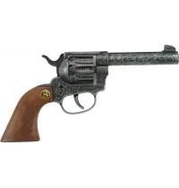 J.G. Schrödel - Magnum antik, 12-Schuss Pistole