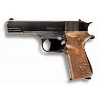 Pistole JAGUARMATIC