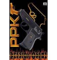 Sohni-Wicke - Special Agent PPK 25-Schuß Pistole