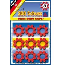 J.G. Schrödel - 8-Schuß Ring-Munition, 288 Schuß
