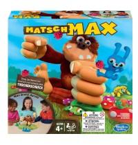 Hasbro - Matsch Max