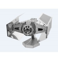 Metalearth - Star Wars™ - Tie Fighter