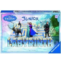 Ravensburger Spiel - Frozen Junior Labyrinth