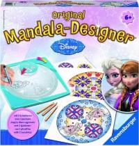 Ravensburger Spiel - Mandala-Designer - Frozen