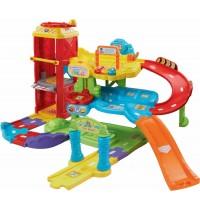 VTech - Tut Tut Baby Flitzer - Spielset Parkgarage