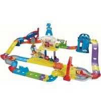 VTech - Tut Tut Baby Flitzer - Spielset RC Rennbahn