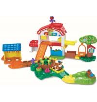 VTech - Tip Tap Baby Tiere - Spielset Bauernhof