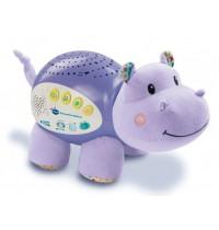 VTech - Baby - Sternenlicht Nilpferd