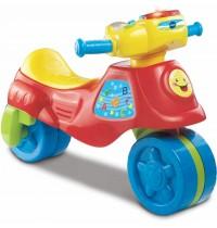 VTech Baby - 2-in-1 Motorrad
