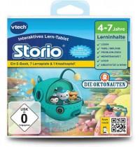 VTech - Storio Lernspiel - Die Oktonauten