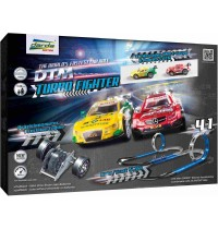 Darda - Spielsets - DTM Turbo Fighter