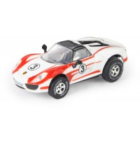 Darda - Fahrzeuge - Porsche 918 Spyder