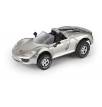 Darda - Fahrzeuge - Porsche 918 Cabriolet