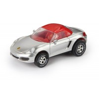 Darda - Fahrzeuge - Porsche Boxster 918 Cabriolet