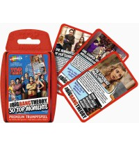 Winning Moves - Top Trumps The Big Bang Therory