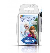 Winning Moves - Top Trumps Frozen