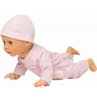 Zapf Creation - Baby Annabell Learns to walk