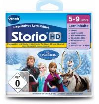 VTech - Storio Lernspiel - Die Eiskönigin