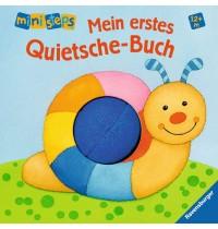Ravensburger Buch - ministeps - Mein erstes Quietschebuch