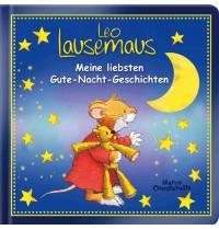 Lingen - Leo Lausemaus - Meine liebsten Gute-Nacht-Geschichten
