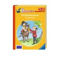 Ravensburger Buch - Leserabe - Pferdeabenteuer für Erstleser