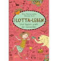 Arena Verlag - Mein Lotta-Leben - Und täglich grüßt der Camembär Band 7