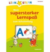 Tessloff - Lernstern - Mein superstarker Lernspaß - Zum Schulanfang