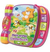 VTech - Baby - Mein erstes Liederbuch, Pink